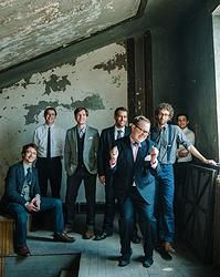 St. Paul & The Broken Bones: Alabama Soul from the City