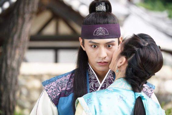 Soo Yeon ❤ Ban Ryu