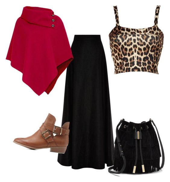 """""""Date Nite"""" by mclyde2 ❤ liked on Polyvore featuring Rosie Assoulin, Charlotte Russe and Vince Camuto"""