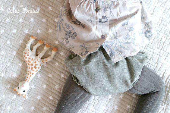 Bonnet a Pompon | fashion kids | Baby