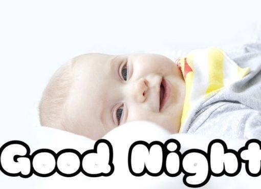 Good Night Baby Images Good Night Baby Good Night Image Good Night Images Hd