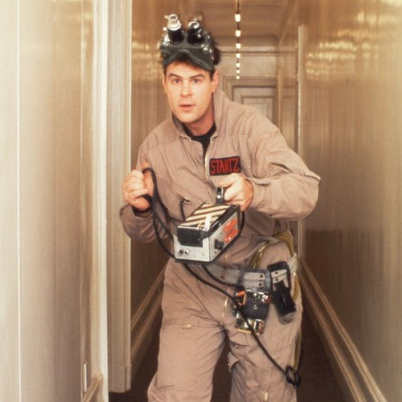 𝐆𝐡𝐨𝐬𝐭𝐛𝐮𝐬𝐭𝐞𝐫𝐬 On Instagram The Ghostbusters 35th Anniversary Fan Fest Is Almost Here The Ghostbusters Movie Ghostbusters Dan Aykroyd Ghostbusters