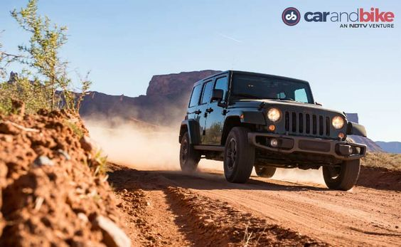 Simplicity re-imagined. See if the The Jeep Wrangler Unlimited is the right SUV for you - http://auto.ndtv.com/reviews/jeep-wrangler-unlimited-review-377389#utm_sguid=171193,5f1da478-3390-b140-48e7-91e5fc19568a #Jeep #Wrangler