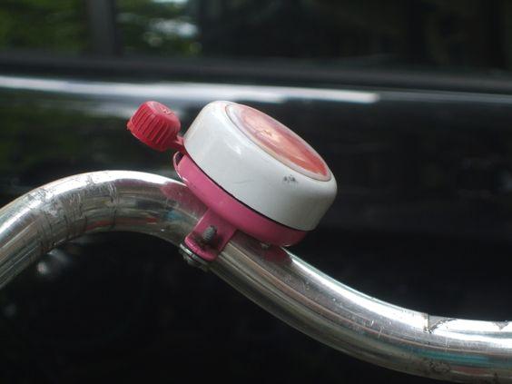 bike bell  mix
