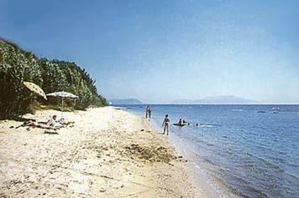 Camping Village Kalamitai Beach, Griekenland - geschikt voor gehandicapten