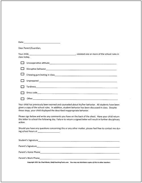 Behavior Contract Behavioral Management Contract  SybilS Board