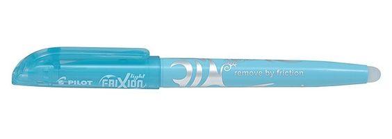 Frixion Light Textmarker Soft - Blau