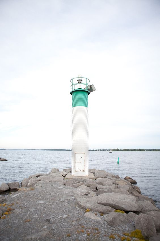 Spend a day on the water in the beautiful Bay of Quinte!