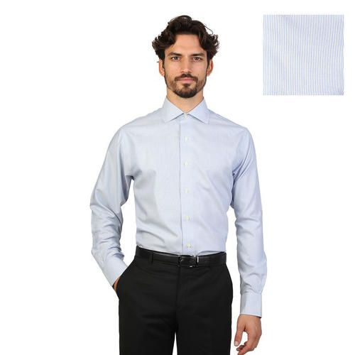 Camicia a righe slim fit brooks brothers  ad Euro 130.00 in #Thehurry # svuota tutto