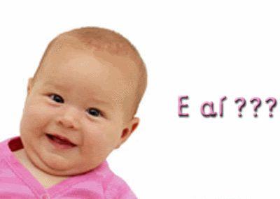 Imagens de bebes lindos