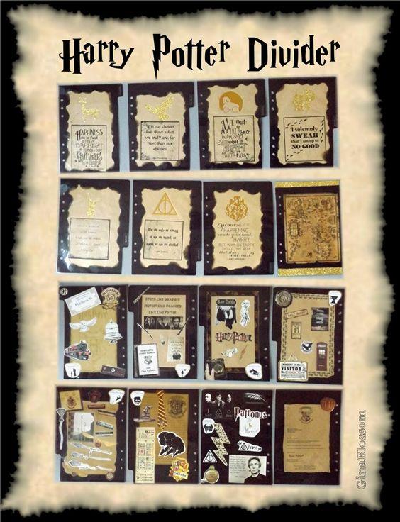 Pinterest the world s catalog of ideas - Harry potter basteln ...