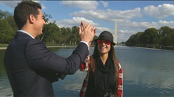 #Watters' #World: #Plymouth #Rock_Edition  The landing of the pilgrims on Plymouth Rock was an event that has started off the history of the country USA which had been inhabited by the native Indians until the call for a better and more resounding country and amendments had been formed.