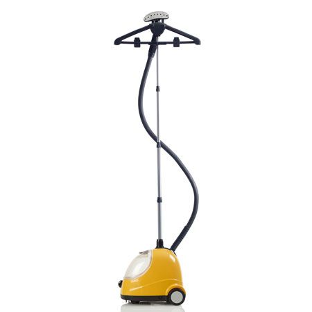 Looking for Yellow Professional Garment Steamers? At Fridja.com we supply the fashion industry with gorgeous, compact yet powerful steamers.