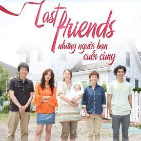 Những Người Bạn Cuối Cùng -