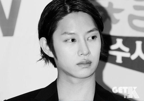 Heechul - 'Flower Grandpa Investigation Team' Press Conference