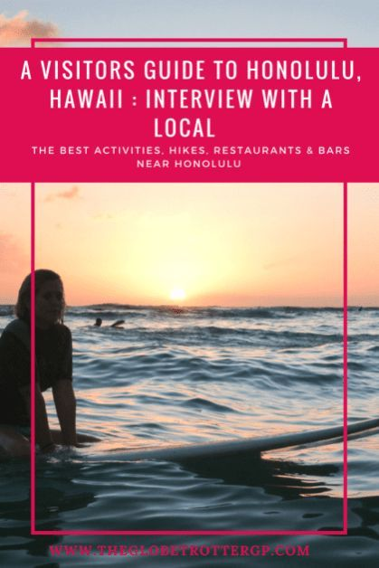 51639be9b29e7237f0fb0eacfb459d5e - 12 Perfect Itineraries For Honolulu, Hawaii