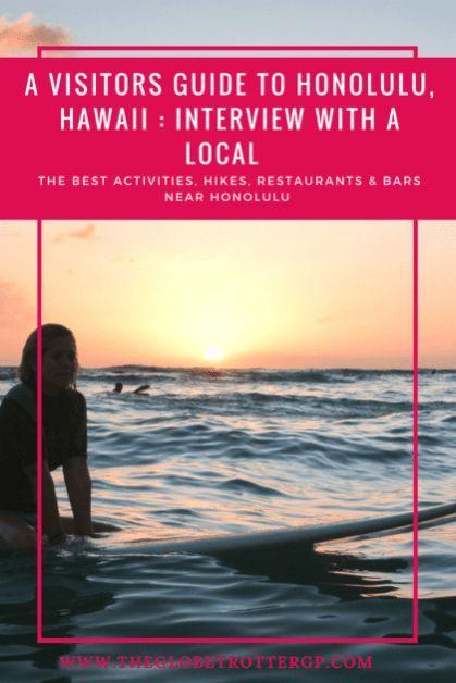 51639be9b29e7237f0fb0eacfb459d5e - 12 Perfect Itineraries For Honolulu, Hawaii