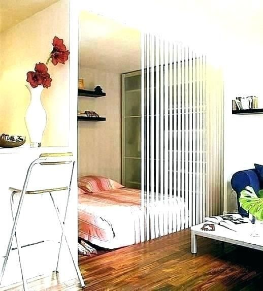 Ikea Bedroom Divider Ideas Small Room Kids