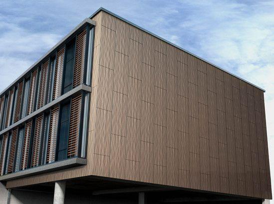 carea aquila dune mineral composite facade solutions. Black Bedroom Furniture Sets. Home Design Ideas