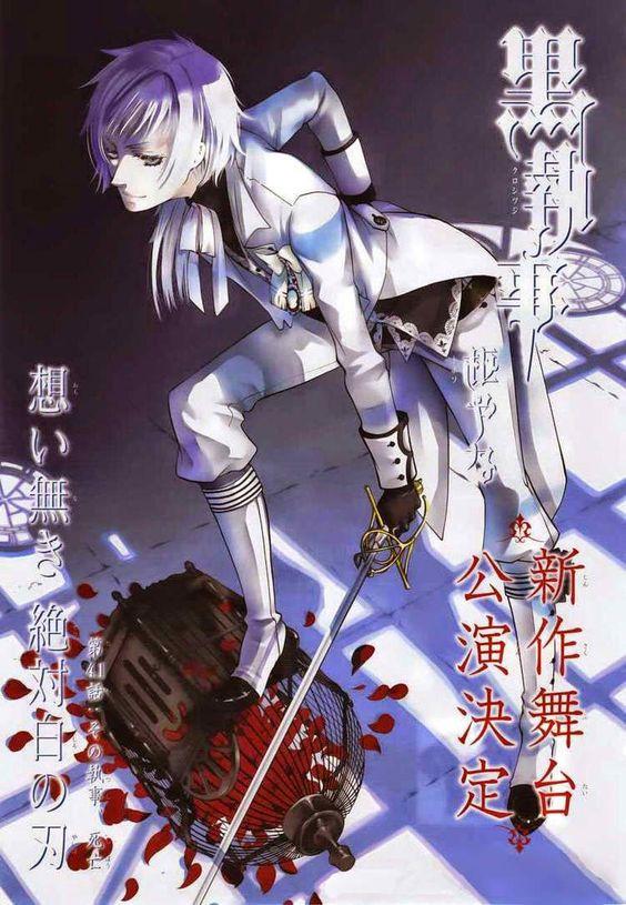 BlackButler / Kuroshitsuji