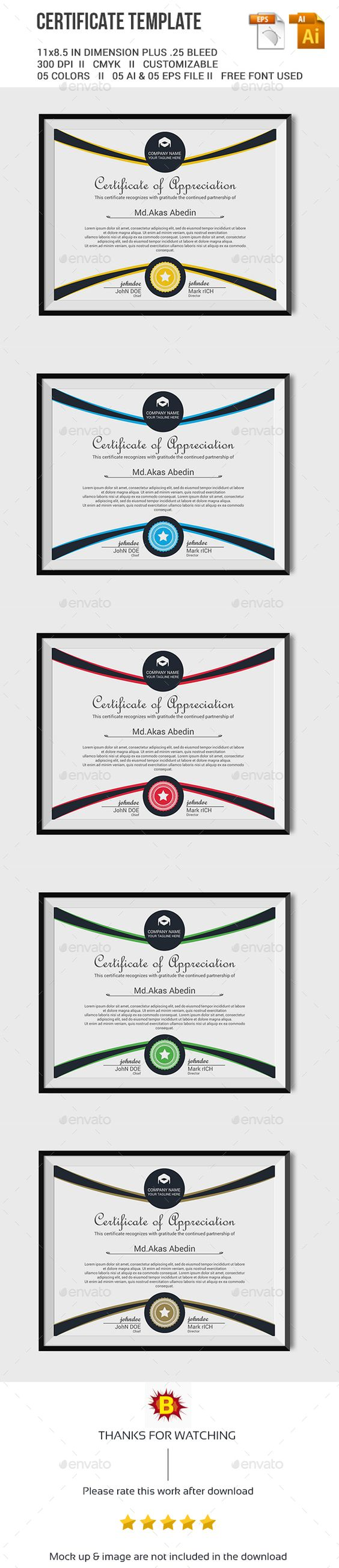 Blank Certificates Templates Free Download Interesting Kadir Khan Justkadir On Pinterest