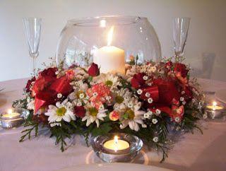 Wedding Table Flower Decorations | Decoration++Wedding+Flowers++4.jpg