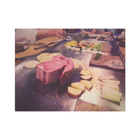 . . . . 卒業祝い 久しぶりのステーキ 宮崎牛 . . . #千薫庵 #ステーキ #やわらかお肉 #肉