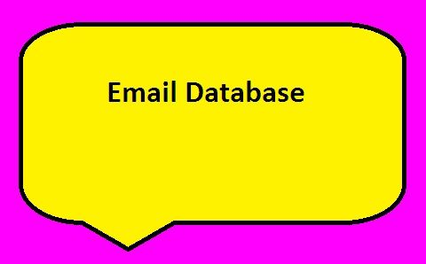If you want to buy #emaildatabase then you can see one of the most popular website http://www.realestateagentemaillist.biz/create-an-email-database/