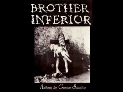 Brother Inferior-One for the Resistance.