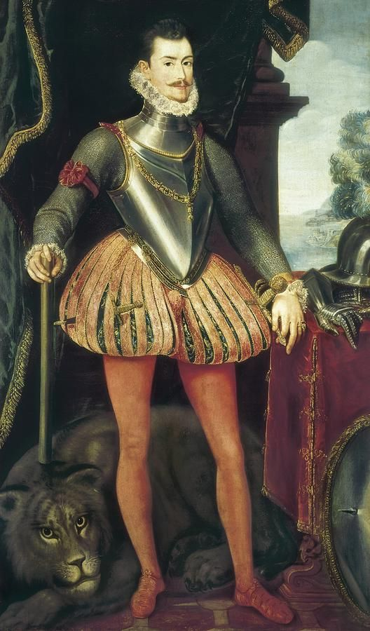 Don Juan de Austria España