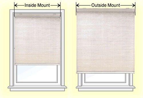 Blinds Inside V Outside Mount Blindsandcurtainsfabrics Verticalblindspatterned Living Room Blinds Blinds For Windows Blinds For Windows Living Rooms