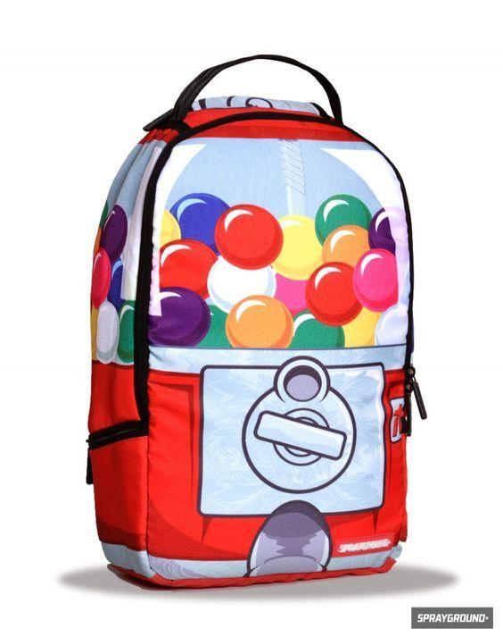 Las mochilas más cool para este regreso a clases | Mochilas