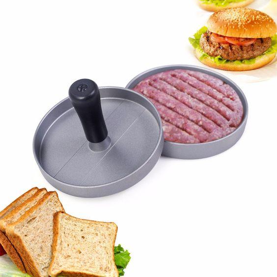 Goplus Hamburger Press