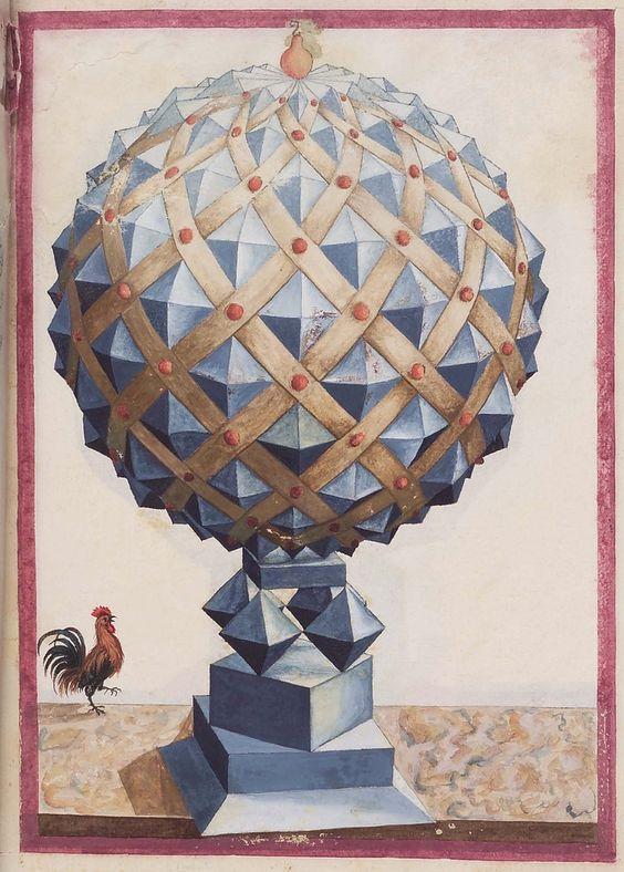 I perspectiva geométrica