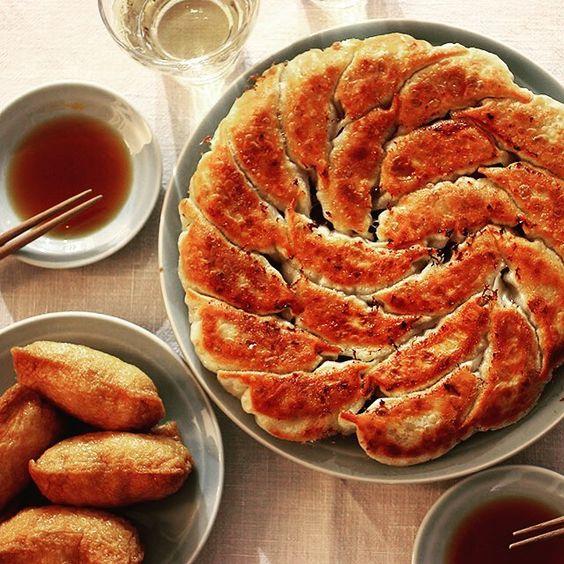 福島グルメ『円盤餃子』知ったら食べたくなる!おすすめ店ランキング<6選>