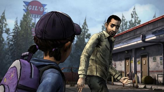 The Walking Dead : Première vidéo pour la saison 3