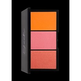 Blush by 3 in Pumpkin - Blusher - Cheeks
