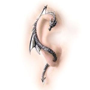 Dragon Earwrap