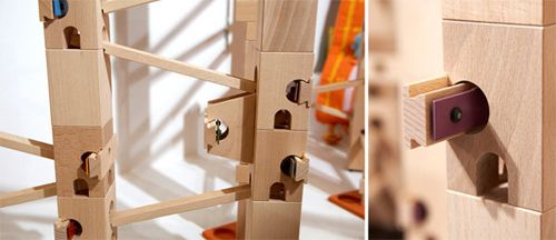 the architecture of early childhood: Some inspiring design at this years Baby & Kids Expo...