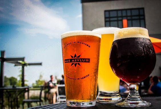 Big Craft Breweries That Might Be the Next Sierra Nevada Brewery - Thrillist