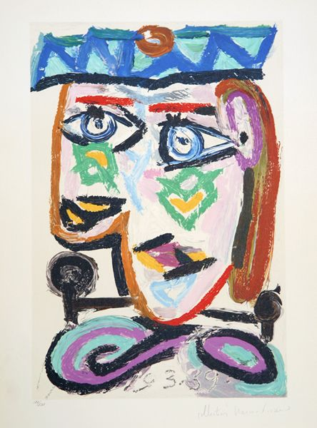 Year 10 Art Essay On Picasso - image 8
