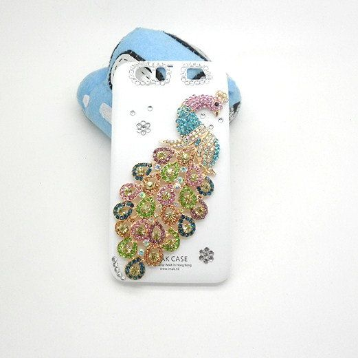 Handmade Hard Case for Motorola Droid Razr XT917 by CheersCases, $19.99