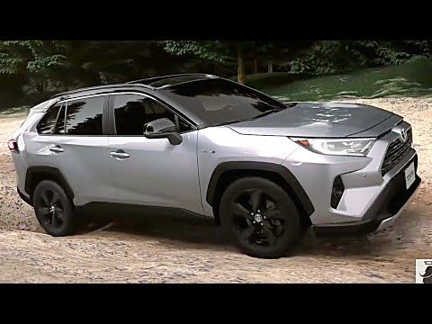 2019 Toyota Rav4 Everything You Ever Wanted To Know All New Toyota Rav4 2019 Youtube New Toyota Rav4 Toyota Rav4 2019 Toyota Rav4