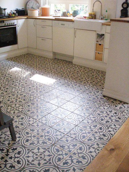 Die besten 25+ Küchenboden pläne Ideen auf Pinterest Küchen - fliesen f r k chenboden