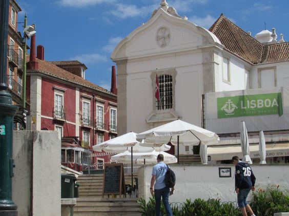 Lisboa, Portugal . Câmara Municipal