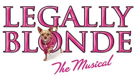 """Legally Blonde: The Musical"" @ 24th Street Theatre (Sacramento, CA)"