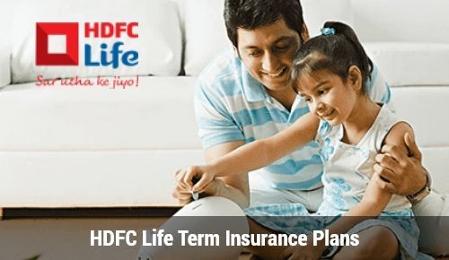 What Is Hdfc Life Term Insurance Plan Hdfc Insurance Life