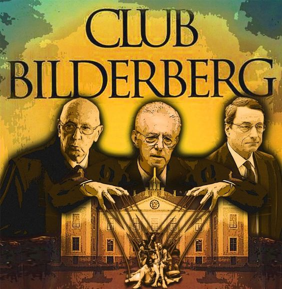 One royal co founder of The Bilderberg Group was former employer of ig Farben (Auschwitz) and is linked to Nazi Escape Routes To Argentina. Now many world leaders are members of this society. But do they know the secret society within the secret society, the occult.