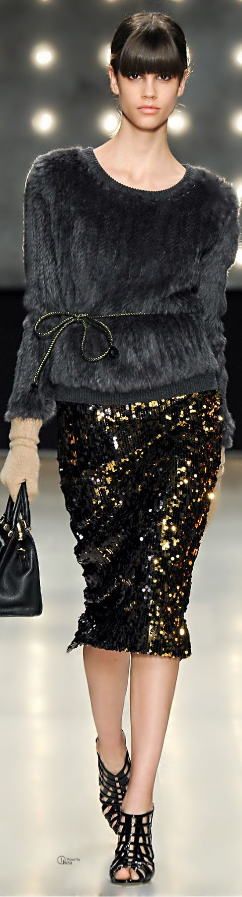 Milly ● Fall 2014