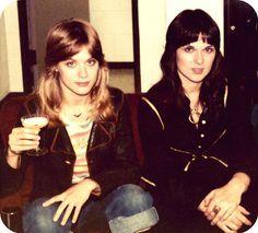 ann and nancy wilson 1975 - Google Search